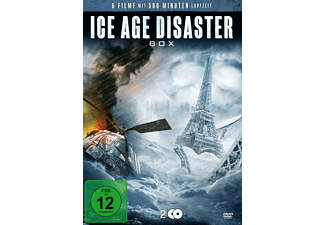 Ice Age Distaster Box - (DVD)