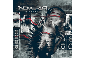 Noveria - Forsaken - (CD)