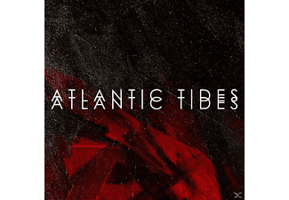 Atlantic Tides - Atlantic TIdes - (CD)