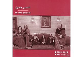REGULA SCHNEIDER, PAUL GIGER, ANNA - El sabr gameel - (CD)