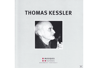 Sinfonieorchester Ba Saul Williams - Thomas Kessler - (CD)