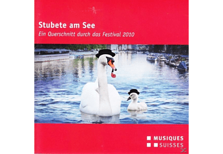 VARIOUS - Stubete am See: Festival 10 - (CD)