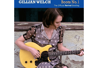 Gillian Welch - Boots No.1 - (CD)