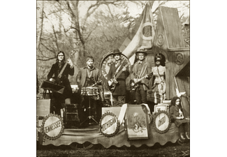 The Raconteurs - Consolers Of The Lonely - (CD)