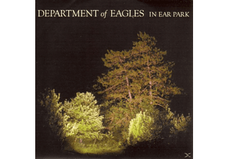 Department Of Eagles - In Ear Park - (CD)