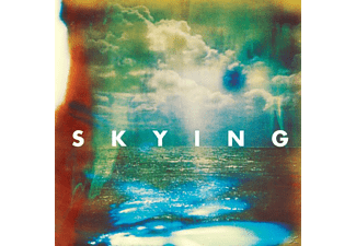 The Horrors - Skying - (CD)