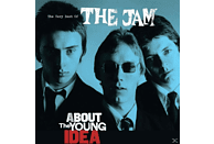 The Jam - About The Young Idea: The Very Best Of [Vinyl]