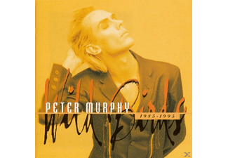 Peter Murphy - Wild Birds - (CD)