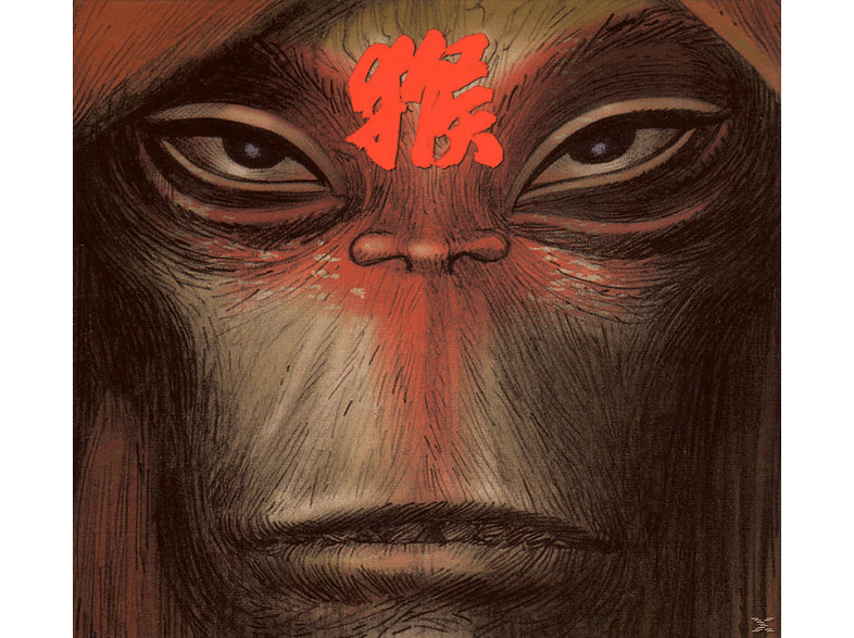 Monkey - Journey To The West [CD]