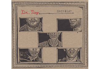 Dr. Dog, DR.DOG - Easy Beat - (CD)