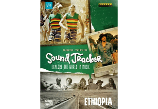 VARIOUS - Soundtracker: Ethiopia - (DVD)
