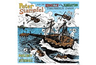 Peter Stampfel - Holiday For Strings [CD]