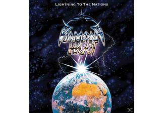 Diamond Head - Lightning To The Nations (2CD Expanded Editiion) - (CD)