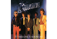 Detective - It Takes One To Know One [CD]