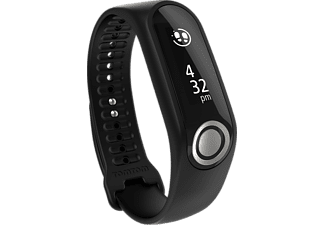 TOMTOM Touch Fitness Tracker Large - Svart