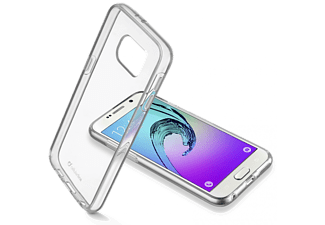 CELLULARLINE Hardcover Clear Duo Galaxy A3 2016 Transparant (CLEARDUOGALA316T)