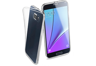 CELLULARLINE Softcover Fine Galaxy S7 Transparant (FINECGALS7T)