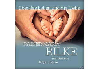 Rilke Box - 2 CD - Anthologien/Gedichte/Lyrik