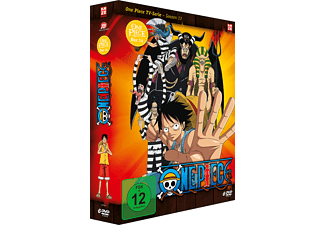 One Piece – Die TV-Serie – 13. Staffel – DVD Box 14 - (DVD)