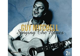 Guy Mitchell - Singing The Blues - (CD)
