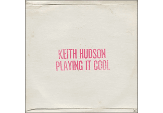 Keith Hudson - PLAYING IT COOL - (Vinyl)