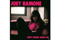 Joey Ramone - Don't Worry About Me [CD]