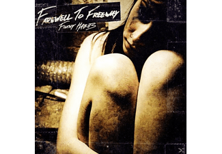 Farewell To Freeway - Filthy Habits - (CD)