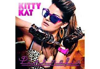 Kitty Kat - PINK MAFIA - (CD)