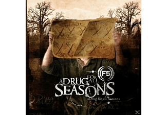 F5 - A Drug For All Seasons - (CD)
