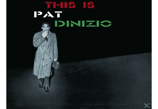 Pat Dinizio - This Is Pat - (CD)