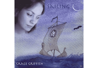 Grace Griffith - Sailing [CD]