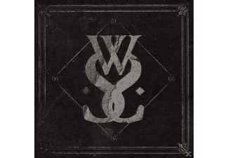 While She Sleeps, VARIOUS - This Is The Six - (CD)