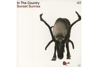 In The Country - Sunset Sunrise [Vinyl]