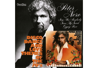 Peter Nero - Disco,Dance And Other Love... - (CD)