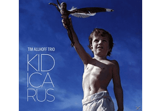 Tim Allhoff - Kid Icarus - (CD)