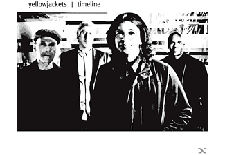 Yellowjackets - Timeline - (CD)