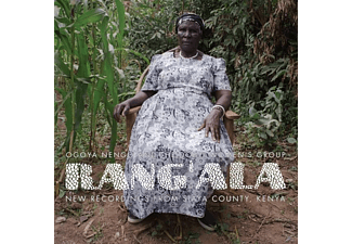 Ogoya Nengo And Dodo Women Group - New Recordings From Siaya County, Kenya - (CD)