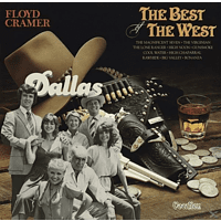 Floyd Cramer - Dallas & The Best Of The West [CD]