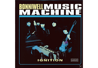 Bonniwell Music Machine - Ignition (180g Edition) - (Vinyl)