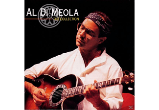 Al Di Meola - The Collection - (CD)