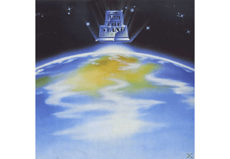 The Enid - The Stand Vol.1 (1984) - (CD)