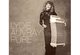 Lydie Auvray - Pure - (SACD Hybrid)