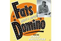 Fats Domino - What A Party [CD]