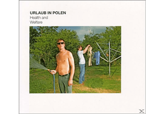 Urlaub In Polen - Health And Welfare - (CD)