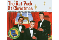 The Rat Pack - AT CHRISTMAS [CD]