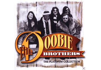 The Doobie Brothers - Platinum Collection, The - (CD)