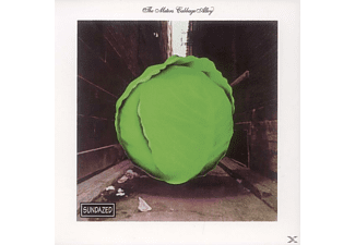 The Meters - Cabbage Alley...Plus - (CD)