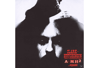 Clark Hutchinson - A=Mh2 - (CD)