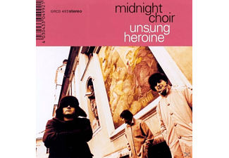 Midnight Choir - Unsung Heroine [CD]