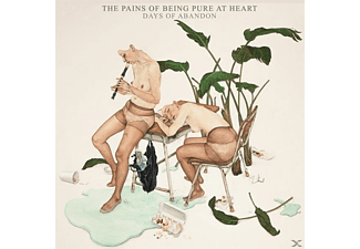 The Pains Of Being Pure At Heart - Days Of Abandon - (CD)